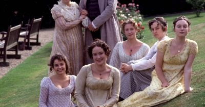 setting of the tone of jane austens pride and prejudice with the opening sentence Pride and prejudice study guide contains a biography of jane austen, literature essays, a complete e-text, quiz questions, major themes, characters, and a full.