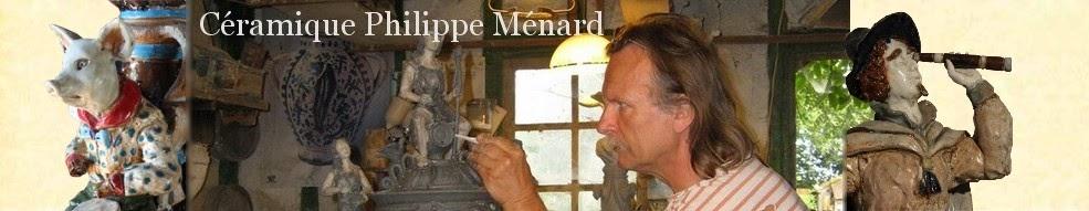Ceramique Philippe Menard