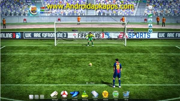 FIFA Online 3 Indonesia Single Link Full Patch Free Download