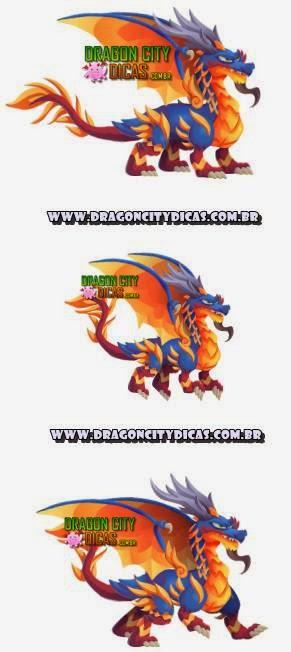 Dragão Imugi ( Dragão Joseon )