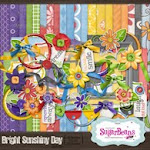 Bright Sunshiney Day Bundle
