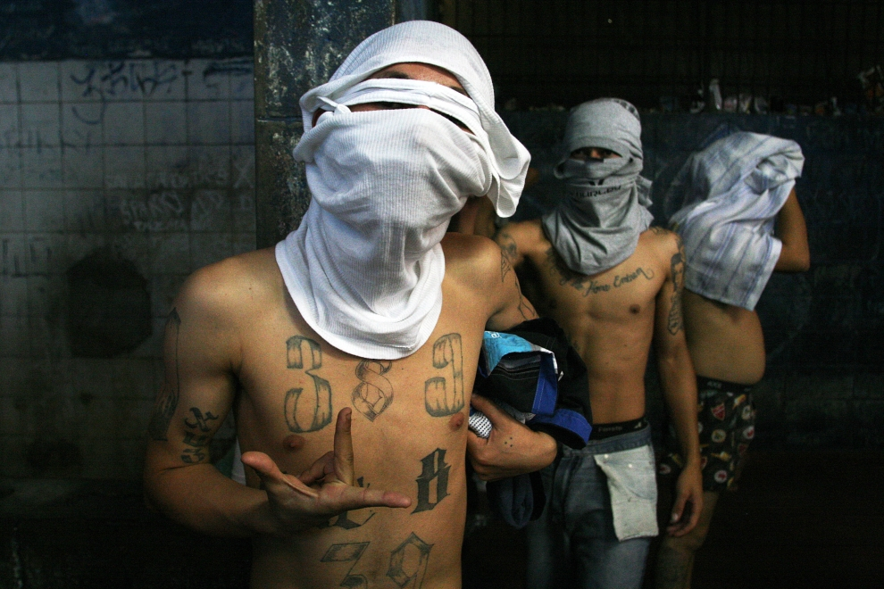 The powerful Mexican drug cartel of Sinaloa actively recruited street