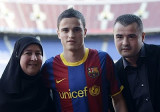 Benzema Muslim