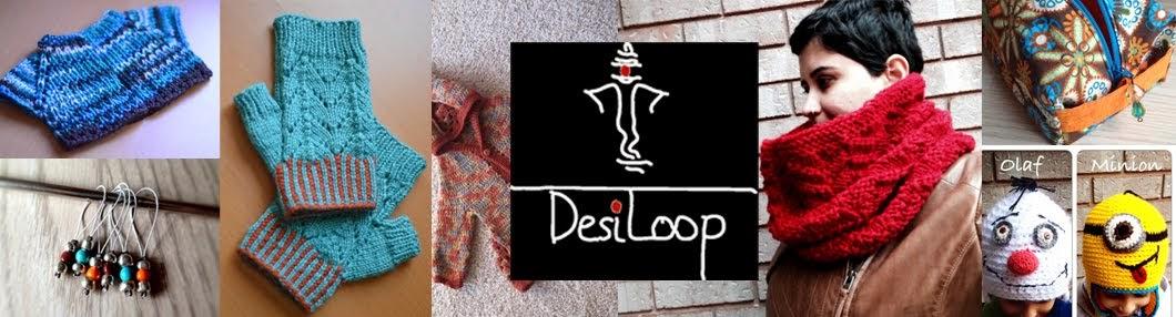 Studio DesiLoop