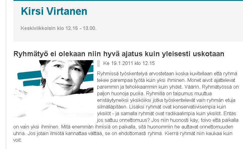 suomi 24 chat elokuvateatteri marilyn homoseksuaaliseen seinäjoki