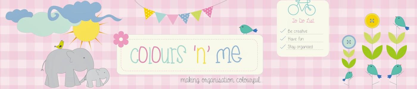 Coloursnme