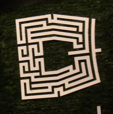 CCCB Through Labyrinths