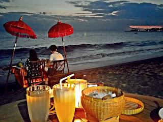 Senggigi New Furama Seafood Restaurant | www.meheartseoul.blogspot.sg