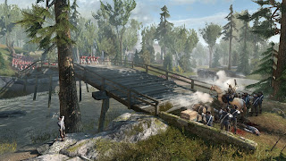 assassins creed iii screen 4 Assassins Creed III Screenshots