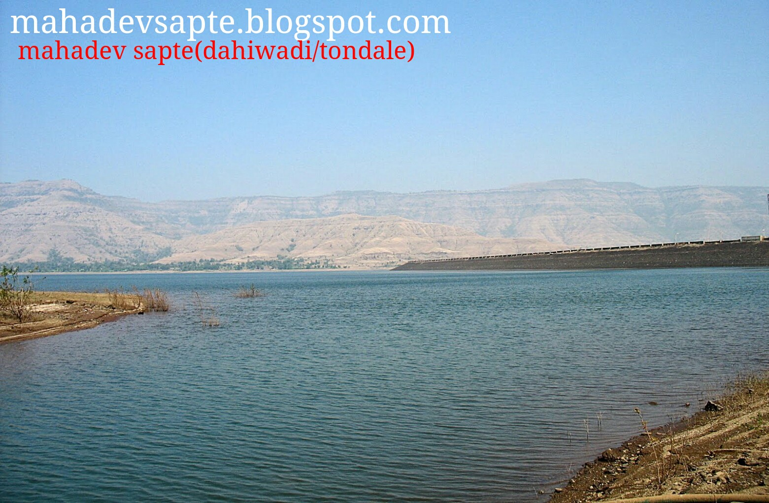 Satara India  City pictures : KAS PATHAR SATARA AND SATARA LAKE BY MAHADEV SAPTE