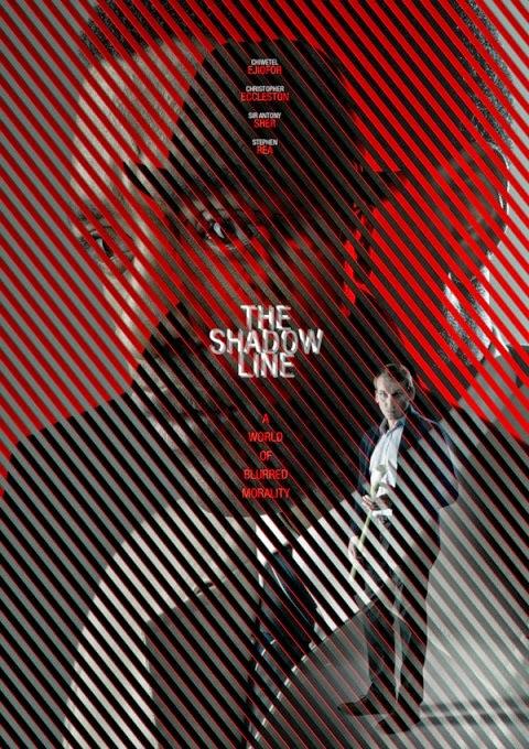 The Shadow Line (2011) ταινιες online seires xrysoi greek subs
