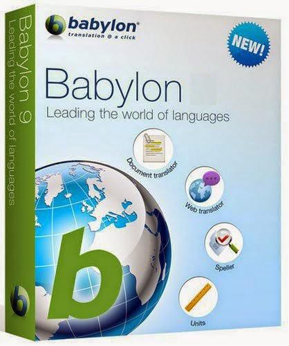 Babylon (r13)  Full Setup İndir