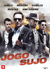 Baixar Filme Jogo Sujo   Swelter (Dual Audio) Online Gratis