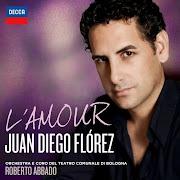 TEMA CON VARIACIONES: L' AMOUR DE JUAN DIEGO FLÓREZ
