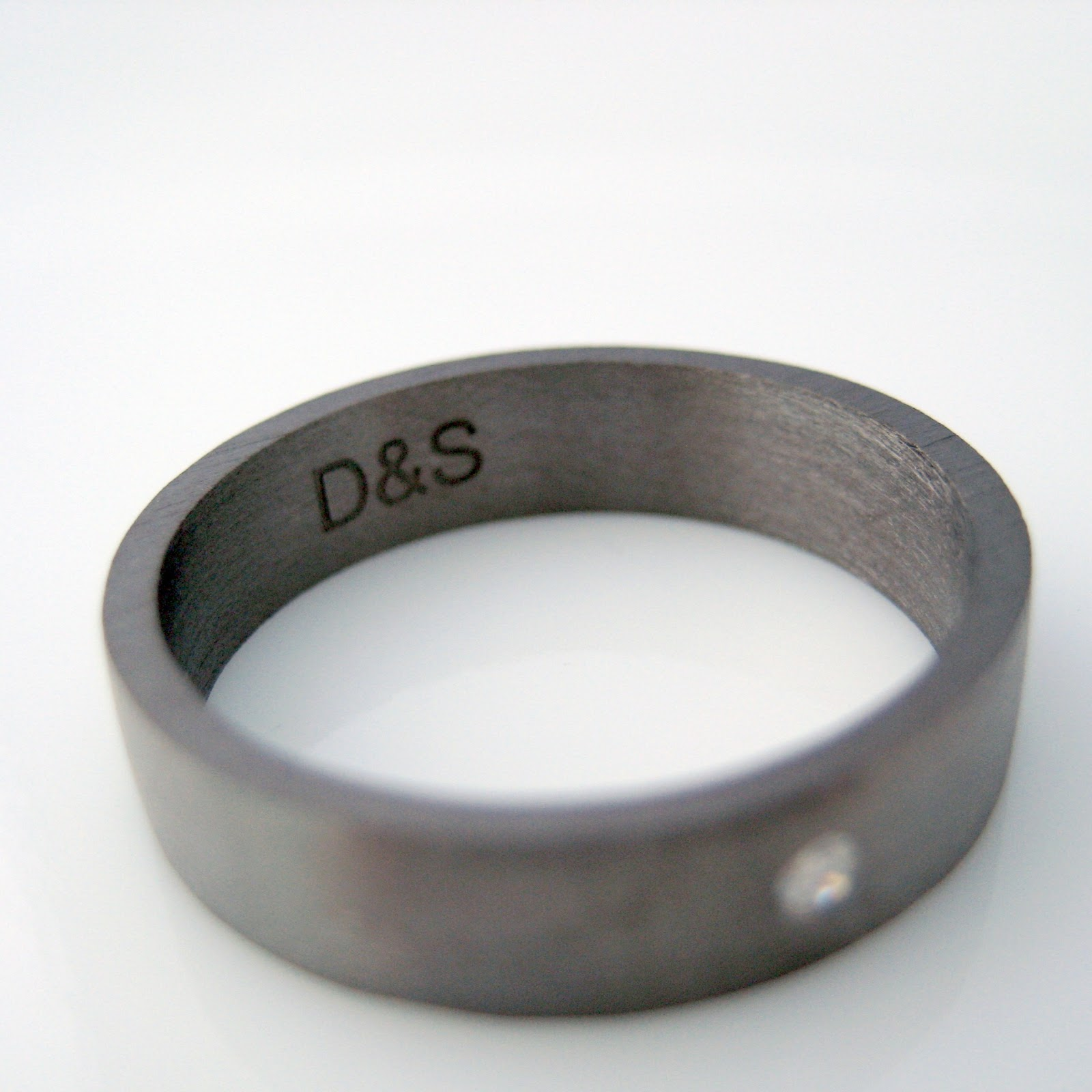 Engraving On Wedding Bands