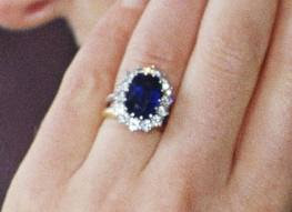 the royal family sapphire engagement rings