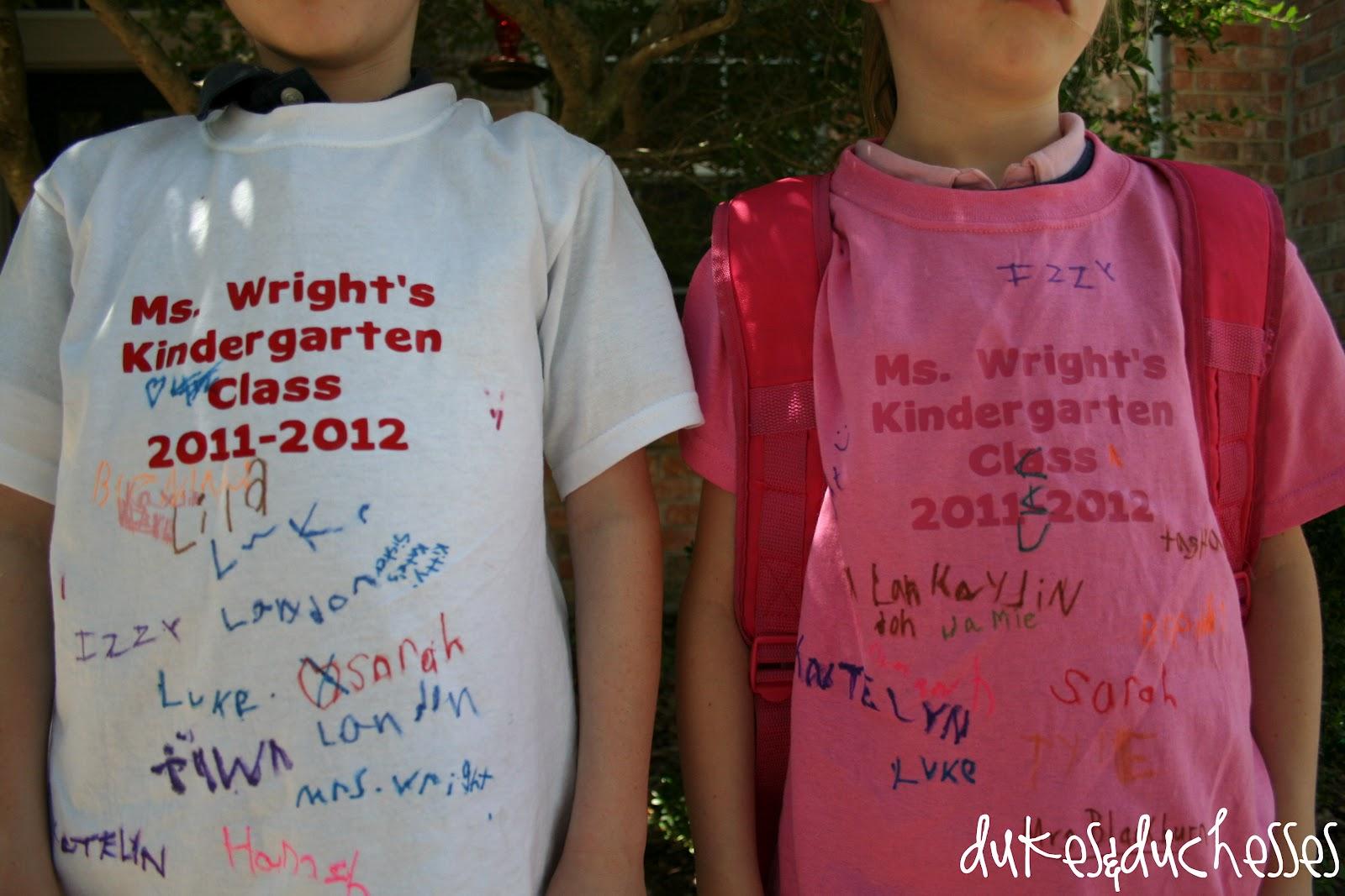 Graduation Party Shirts Ideas Summer Cook
