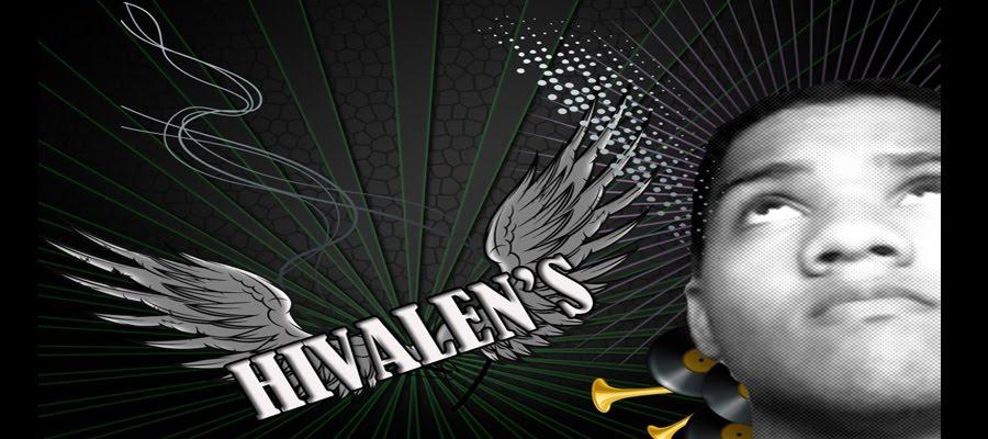.:  Hivalen's  :.