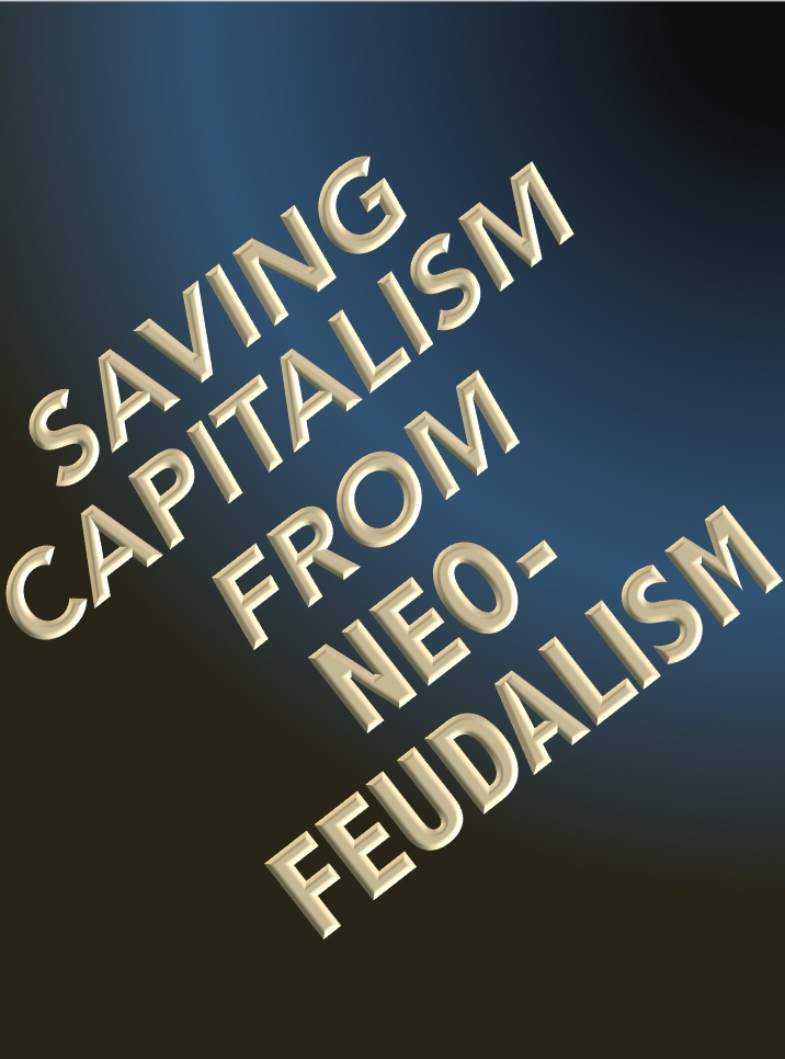 feudalism to capitalism Capitalism is an economic system based upon private ownership of the means of production and their operation for profit characteristics central to capitalism include.