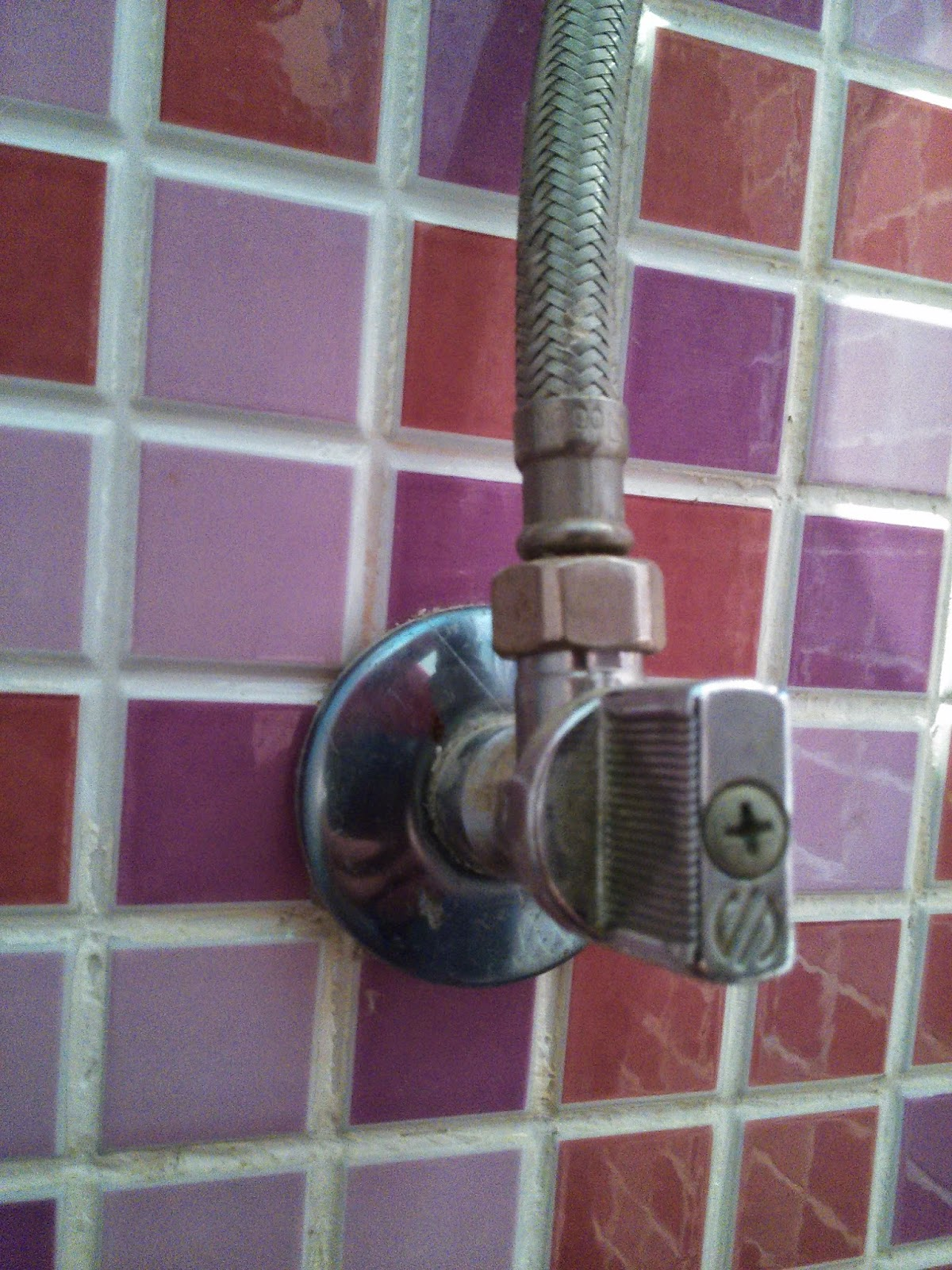 Yo esto lo hago corregir y solucionar el ruido al for Lo espejo 0847 la cisterna