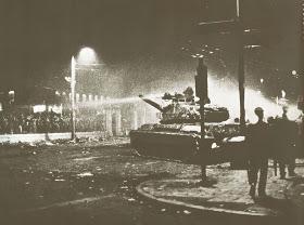 Μνήμες Πολυτεχνείο 1973. Μνήμες Αγωνιστών για την Λευτεριά.