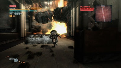 metal gear rising revengeance pc game review screenshot 4 Metal Gear Rising Revengeance RELOADED