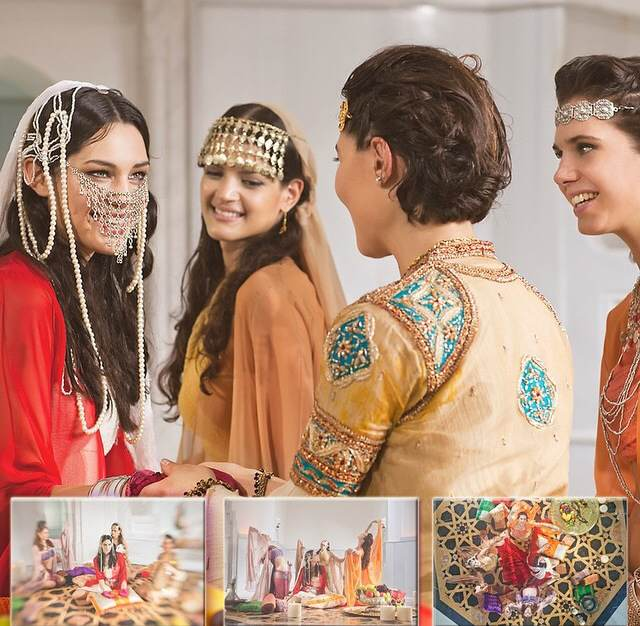 turkish culture marriage