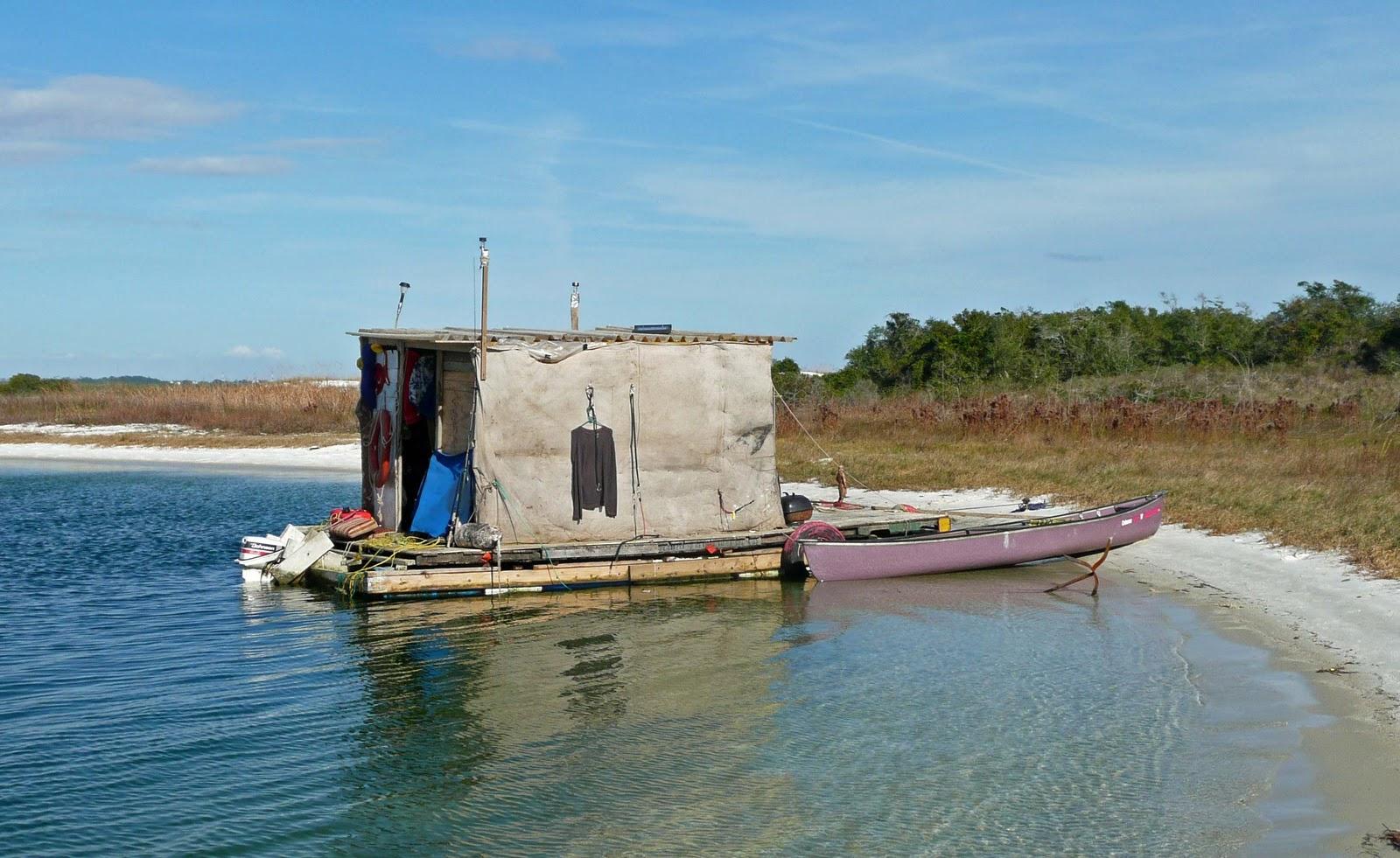 Last Dance: Shanty Boats