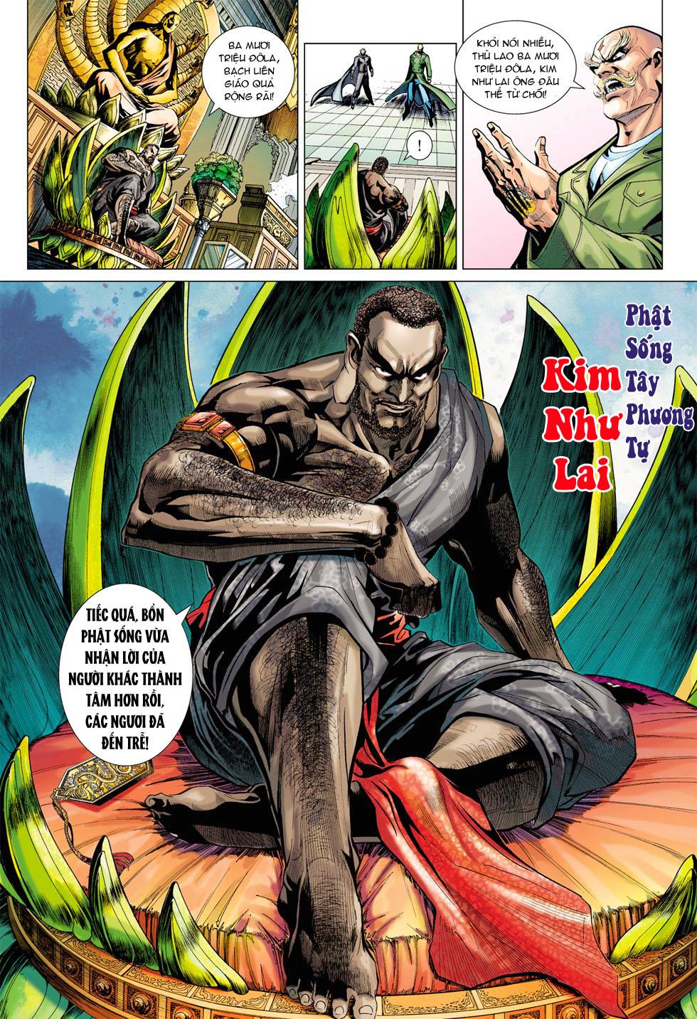 Tân Tác Long Hổ Môn trang 48
