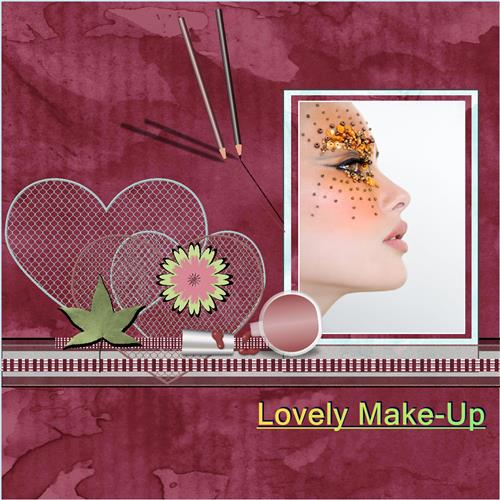 Juni 2015 .lo 2 Lovely Make-Up