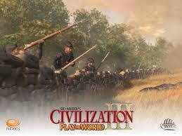 Civilization 3 Play The World