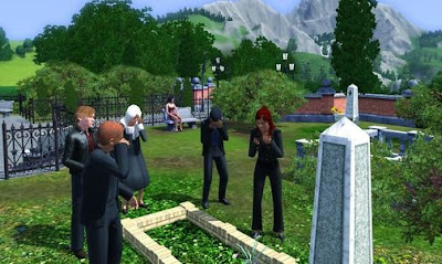 The Sims 3 Links