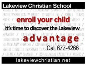 Link to: Lakeview Christian School