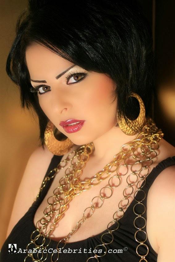 beautiful Diana Karazon
