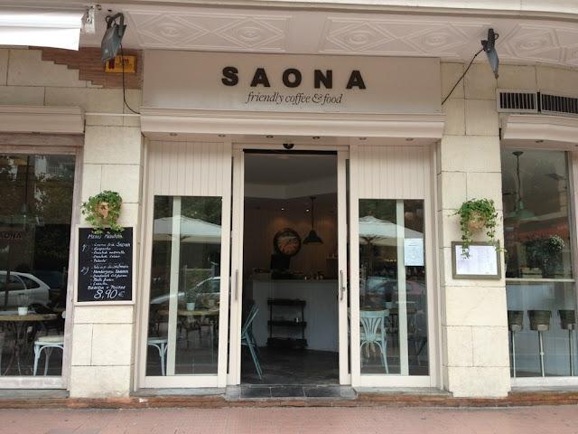 Restaurante Saona
