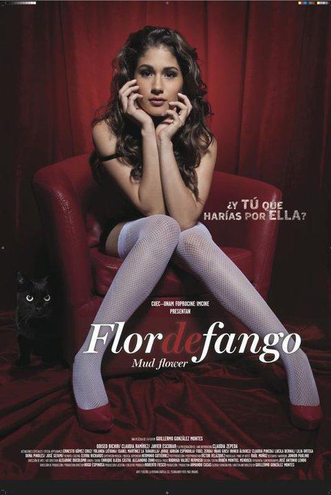 Flor de Fango – DVDRIP LATINO