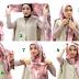 Kreasi Cara Menggunakan Jilbab Yang Pas dan Cocok untuk ke Kantor