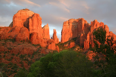 Image Sedona Arizona