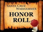 SCW Honor Roll