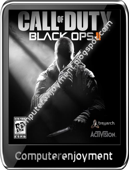 Call of Duty Black Ops 2 Full Version free download
