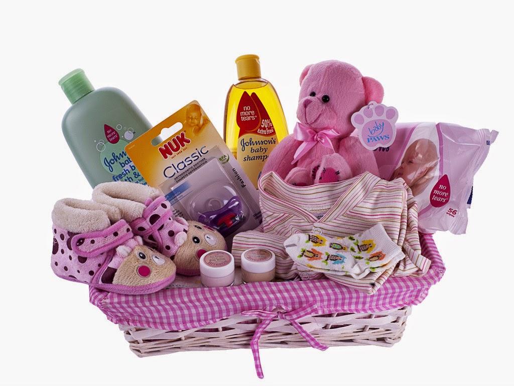 kelengkapan bayi