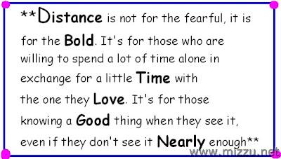 9 Cara Menjaga Hubungan Jarak Jauh (LDR)