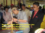 Maha2010,Tongkat Ali Nu-Prep100 Mantan Tun Mahathir,Bersedia Bersama 300 JAWAPAN JIKA DISOAL