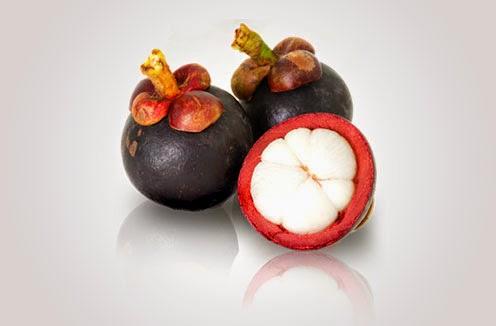 manfaat buah manggis, khasiat buah manggis, fungsi buah manggis