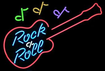 рок н ролл