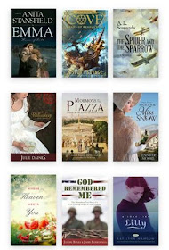 NEW ebooks on Bookshelf PLUS- try it FREE for 30-days- click the picture to learn more.