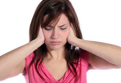 Tips mengatasi telinga berdengung