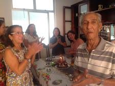 Artigo: Médico do Povo completa 89 anos