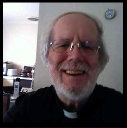 Father Ed Bakker