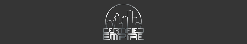 Certified Empire